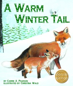 WarmWinter cover art high res with Burgess Award